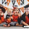 Tips Merayakan Halloween Dengan Aman Bersama Anak yang Belum Divaksinasi